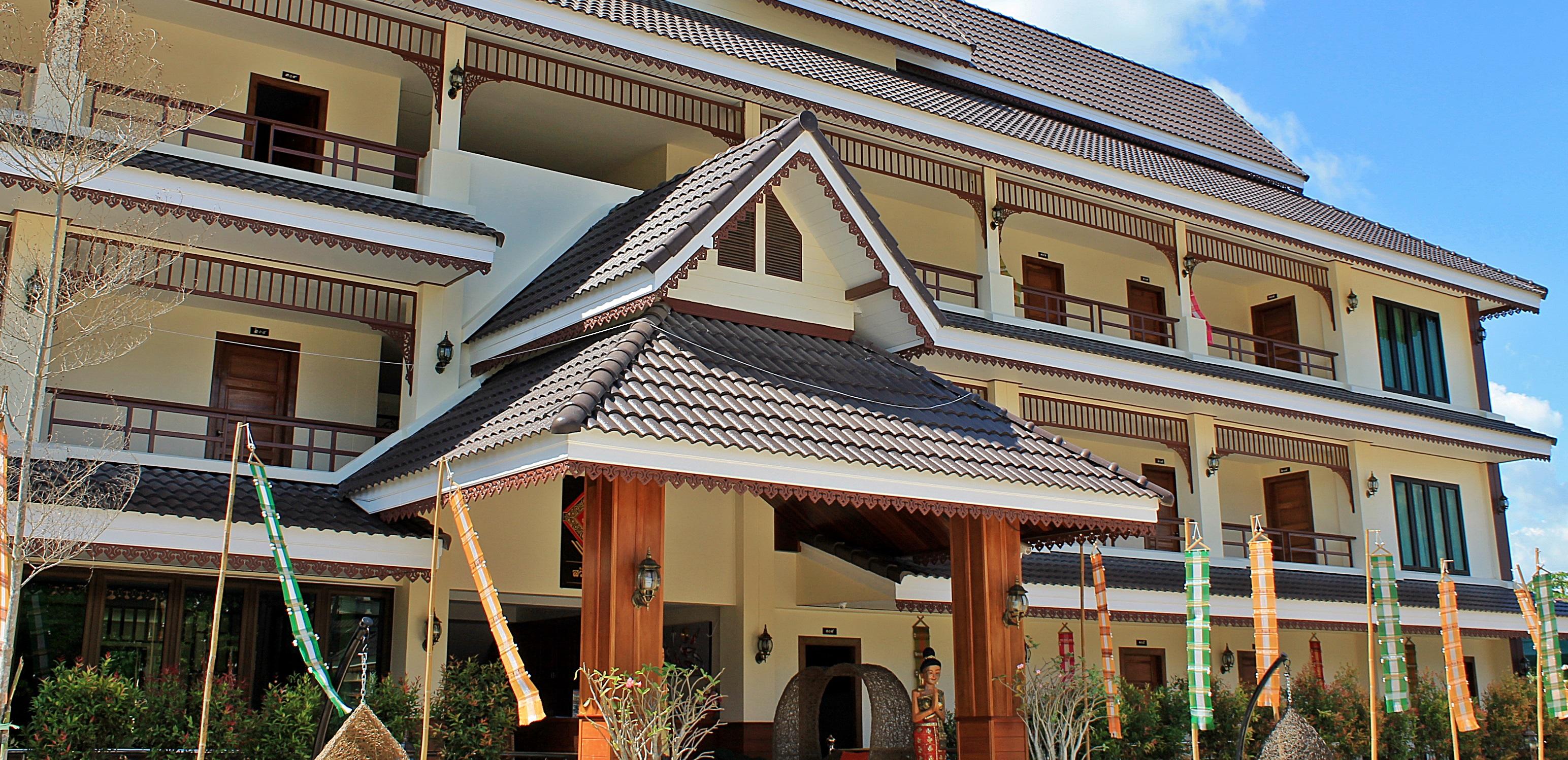 Sawadee Lanna Hotel